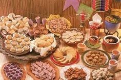 Festa Junina Decoração Simples – MundodasTribos – Todas as tribos em um único lugar.