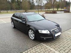 Audi A6 Avant 3.0 TDI DPF quattro
