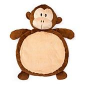 Bestever Baby Mats by Mary Meyer Monkey Baby Mat