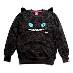 Sakun cat sweatshirt