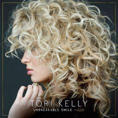 Tori Kelly - Unbreakable Smile Vinyl LP Tori Kelly - Unbreakable Smile on LP (Awaiting Repress) Tori Kelly Hair, Trendy Haircut, Blonde Hair Shades, Layered Haircuts, Grey Haircuts, Mi Long, Cut And Color, Bob Hairstyles, Headband Hairstyles