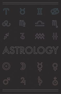 Astrology/signs