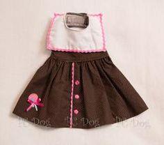 Baby Doll Dog Dress