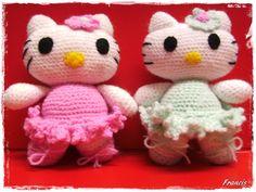 Hello kittys