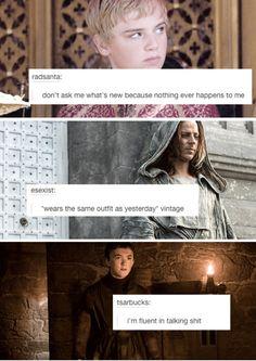 Game of Textposts