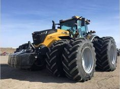 AGCO Challenger 1000 Series Tractor