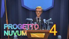 Progetto Novum - Puntata 04