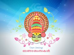 Kerala Onam Malayalam Wallpaper Download