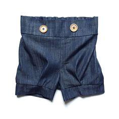 The Phyllis Shorts
