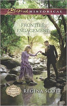 Frontier Engagement (Frontier Bachelors) - Kindle edition by Regina Scott. Religion & Spirituality Kindle eBooks @ Amazon.com.