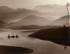 """IlPost -  -Le fotografie di Don Hong-Oai sono state definite """"pittorialismo asiatico"""""""