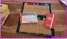 Kits Stabilo Point 88 50 Canetas e Marca Texto Boss Pastel 6 cores-Unboxing e Resenha Stabilo Point 88, Stabilo Boss, School Study Tips, Amanda, Kawaii, Letters, School Purse, Texts, Cute Love