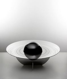 Planetary Coffee Tables : space table