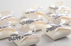 Wedding bonbonniere, lavender (Provence – shop online on Livemaster with shipping - Coffee Wedding Favors, Honey Wedding Favors, Creative Wedding Favors, Inexpensive Wedding Favors, Edible Wedding Favors, Wedding Gifts For Guests, Rustic Wedding Favors, Wedding Boxes, Wedding Decorations