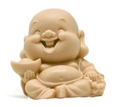 Molde de silicone, Buda Bebê