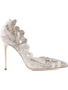 Sergio Rossi 'Matisse' pumps