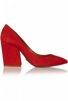 Under-$100 Heels That Look SO Expensive via @WhoWhatWear