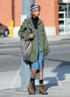 Willow Smith Hates Everyone