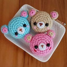 Have a break, have some kawaii Bear Macarons 。。。 oops it can't be eaten but at least it will brighten your weekend mood ꒰๑˃͈꒵˂͈๑꒱୭̥*゙̥♡⃛ Ɛn꒻öႸ