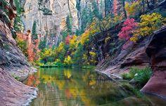 West Fork Serenity