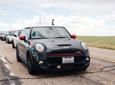 John Cooper wasn't one to stay still. Our bet is you aren't one either. #SpiritOfJohnCooper