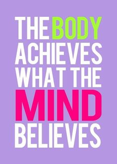 Motivation for workout.push urself to the limit during workout bcause if the mind believes it,the body does it! Citation Motivation Sport, Fitness Motivation, Fitness Quotes, Weight Loss Motivation, Fitness Tips, Health Fitness, Jogging Motivation, Training Motivation, Motivation Success
