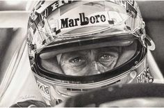 Powerful Memories of Ayrton Senna