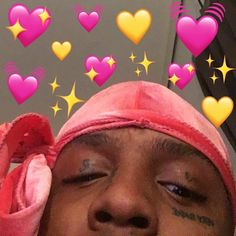 Ski Mask, Baby Skiing, Cute Rappers, Cute Black Guys, Best Duos, Cute Love Memes, Rap Wallpaper, Trippie Redd, Hip Hop And R&b