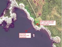 November 5 -- Plans in motion for study of marine safety and environmental factors for Prince Rupert area