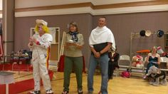 Skits to do at Cub Scout Functions.  Scary Campout, Cub Cookout, Banana-Bandana, Throwing a Pie in a Face, Lost Monkey, Fishing Secret, Firing Squad.