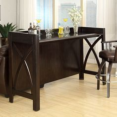 Need extra space in your entertainment space, game room or bar room? The…