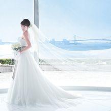 ホテル インターコンチネンタル 東京ベイ:東京ベイ屈指のオーシャンビューを誇る、世界的ブランドホテルで憧れの一日を…