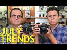 Trends from the Trenches - Sony A7R II, new GoPro, industry news, Canon 5DS! http://www.motionvfx.com/B4129  #4k #sony #a7r #canon #5ds #gopro
