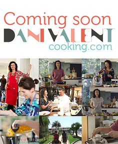 Dani Valent Cooking is a subscription site for Thermomix cooking videos, featuring recipes cooked by Dani at home and by chefs in their professional kitchens. Sign up at danivalentcooking.com #thermomix
