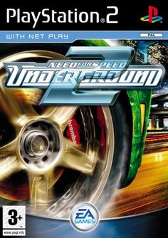 ps2 driving games