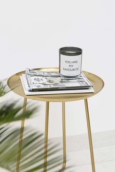 Blaire Side Table
