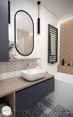 Modern Bathroom Decor, Modern Bathroom Design, Bathroom Interior Design, Upstairs Bathrooms, Laundry In Bathroom, Small Bathroom, Small Shower Room, Lavatory Design, Bathroom Design Inspiration