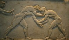 Flavillianus excelled at two sports, wrestling and pankration, winning victories in Athens, Argos and Neapolis. Both of these sports have roots in ancient Greece.