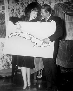 Vintage Cuba, Vintage Travel, Vintage Style, I Love Lucy Show, Lucille Ball Desi Arnaz, Lucy And Ricky, Cuban Culture, Nostalgia, An Affair To Remember