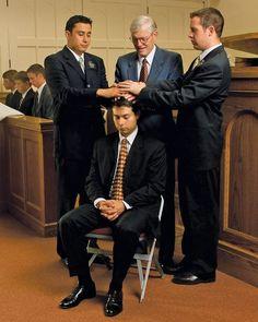 THE SERVANT OF GOD / EL SIERVO DE DIOS: LA DOCTRINA DE LA IMPOSICIÓN DE MANOS