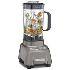 CUISINART Hurricane Blender Gun Metal *** Learn more by visiting the affiliate link Amazon.com on image.