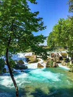 Tarsus Şelalesi Mersin Turkey