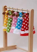 Lollipop - oblečení pro panenky | Lentilky