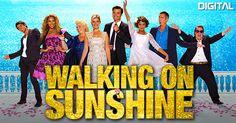 walking on sunshine film - Google Search