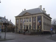 Mauritshuis Museum l Den Haag l The Hague l Dutch l The Netherlands