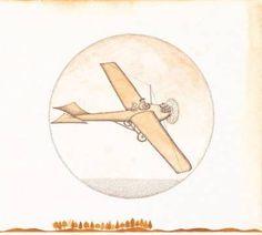 Ecco com'è nato Il Piccolo Principe  #illustrations