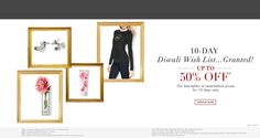 7d6ccbcda8 Get up to 50% discount on select item at  Elitify
