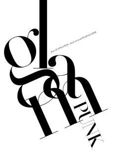 visual optimism; fashion editorials, shows, campaigns & more!: glam punk: thairine garcia by gui paganini for harper's bazaar brazil novembe...