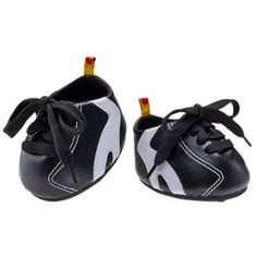 Build-A-Bear Workshop-United Kingdom: Beary Turf Shoe® - essential to complete any sports outfit!