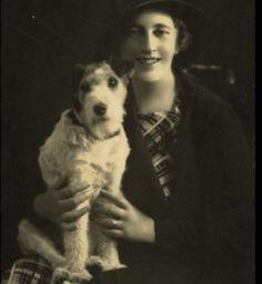 Mrs Agatha Christie